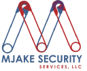 MJAKE Security Services logo