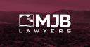 MJB Lawyers logo