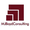 MJ Boyd Consulting logo