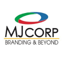 MJ Corp and D&N Team Gear logo