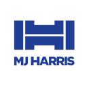 MJ Harris Construction Services LLC-logo