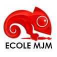 Mjm Graphic Design logo icon