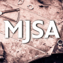 MJSA: Professional Excellence in Jewelry Making and Design logo