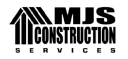 MJS Construction Services logo