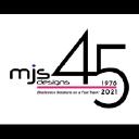 MJS Designs, Inc. logo