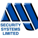 M J Security System Ltd logo