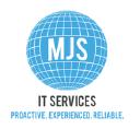 MJS IT Services Ltd logo