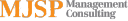 MJSP Management Consulting logo