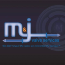 M&J Valve Services, Inc. logo