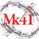 MK41 Inc logo
