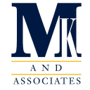 M.K. and Associates, Inc. logo