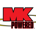 Mk Battery logo icon