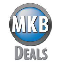 MKB Deals logo