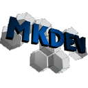 MKDEV Marketing and Development logo