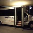 MKE Shuttle LLC logo