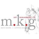 MKG Art Management logo