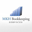 MKH Bookkeeping Services logo