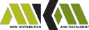 MKM Distribution Services, Inc. logo