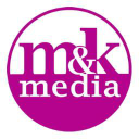 M&K Media - A Canadian Media Planning & Buying Firm located in Toronto logo