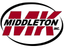 MK Middleton, Inc. logo