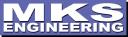 MKS Engineering, Inc. logo