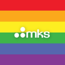 Mks Instruments Inc. logo