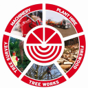 M.Large (M.Large Tree Services Ltd) logo