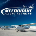 Melbourne Flight Training logo