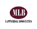 MLB Lawyers & Associates logo