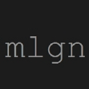 MLGN Solutions Ltd logo