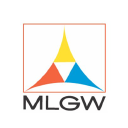 Memphis Light, Gas and Water Company Logo