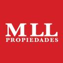 MLL Propiedades logo