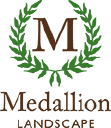 Medallion Landscape Management, Inc. logo