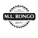M.L. Rongo, Inc logo