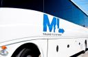 M & L Transit Systems, Inc. logo