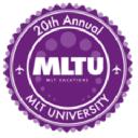 MLT Vacations Inc. logo