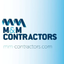 M&M Contractors logo icon