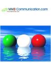 MM3 Communication Realizzazione Siti Web logo