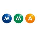 Mma logo icon
