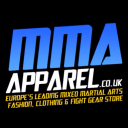Read MMA Apparel UK Reviews