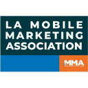 Mobile Marketing Association France logo icon