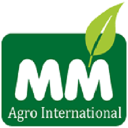 MM Agro International logo