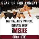 MMA MELEE, INC logo