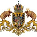 M. Markley Antiques logo
