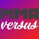 mmaversus.com logo icon