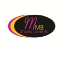 MMB SHOWS & EVENTS logo