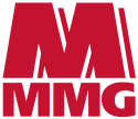 Mmg Limited logo icon