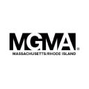 Ma/Ri Mgma logo icon