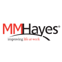 Mm Hayes logo icon