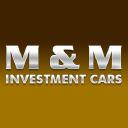M&M Investment Cars logo